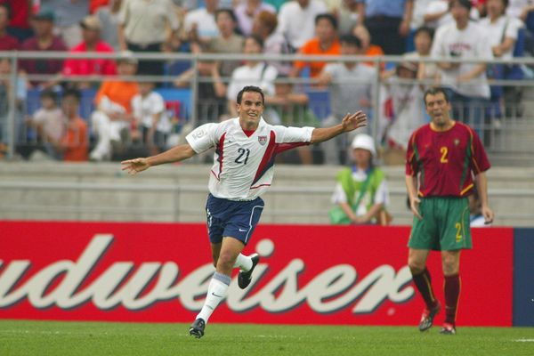 remembering the usmnt in the 2002 world cup