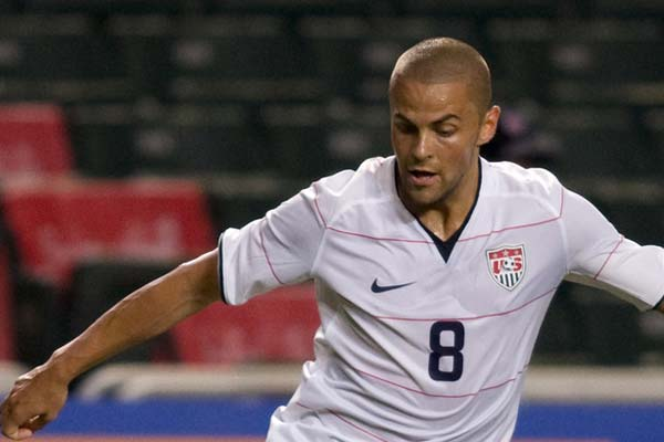 danny szetela, usmnt, biography