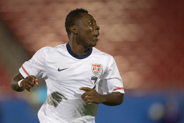 freddy adu, usmnt, soccer, biography
