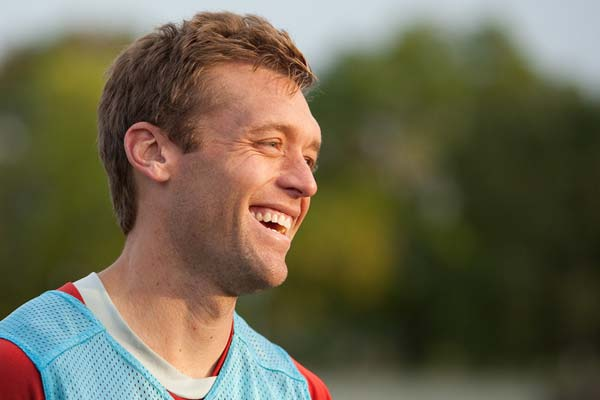 jimmy conrad, usmnt, soccer, biography
