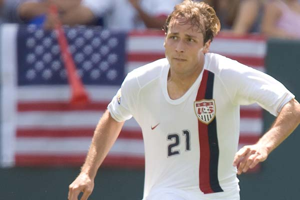 justin mapp, usmnt, biography