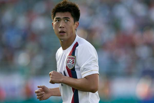 lee nguyen, usmnt, biography