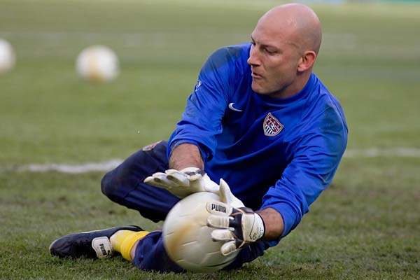 matt reis, usmnt, soccer, biography