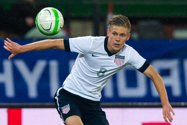 aron johannsson, usmnt, soccer player, biography