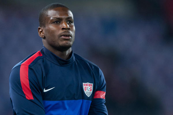 bill hamid, usmnt, soccer player, biography