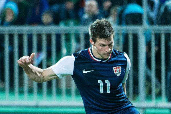 josh-gatt-usmnt-soccer-biography