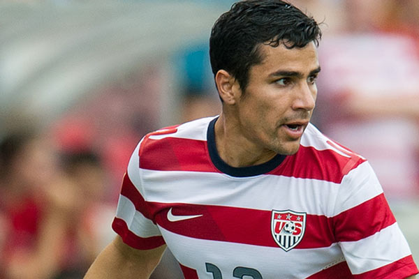 tony beltran, usmnt, soccer, biography