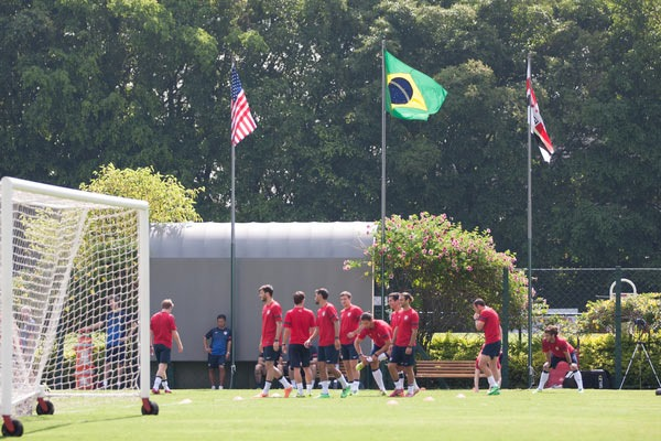 usmnt-sao-paulo-world-cup-training