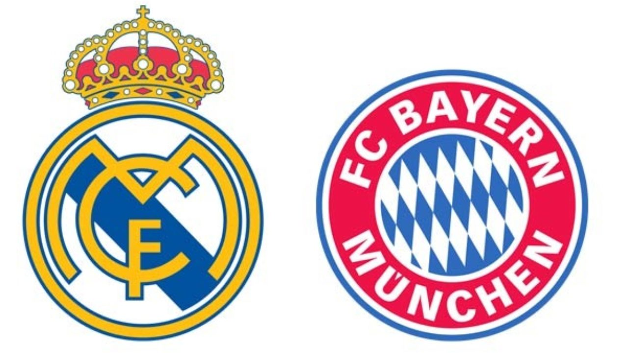 Soccer Tv Real Madrid Vs Bayern Munich Us Soccer Players