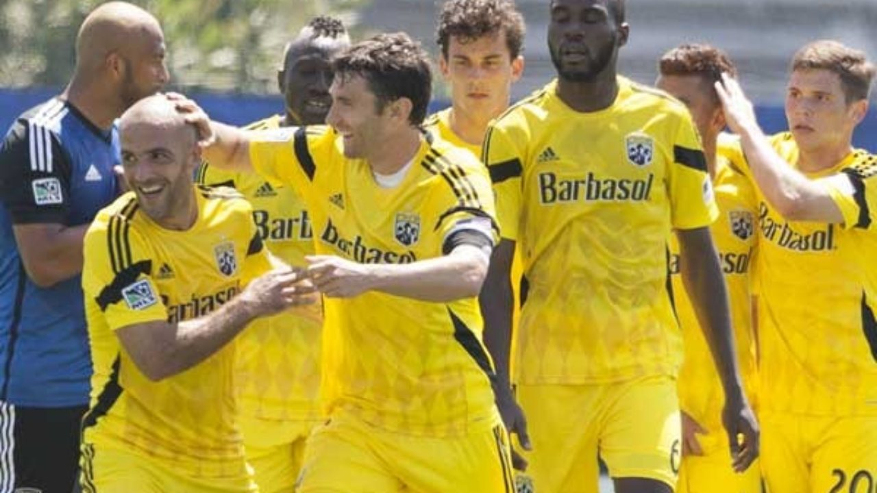 Federico Higuain Wins Mls Player Of The Week Us Soccer Players