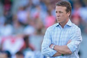 Philadelphia Union relieves John Hackworth of duties