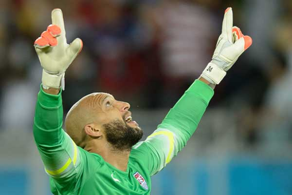 tim howard usmnt world cup