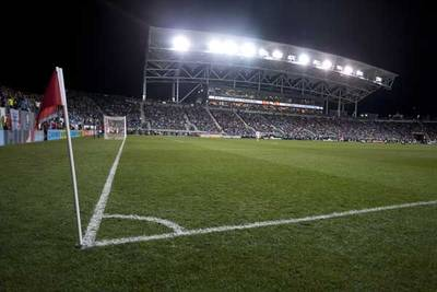 MLS Scores: Philadelphia Union 1 – Chicago Fire 1