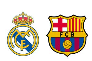 Soccer Tv Real Madrid Vs Barcelona And Manchester United Vs Chelsea Us Soccer Players