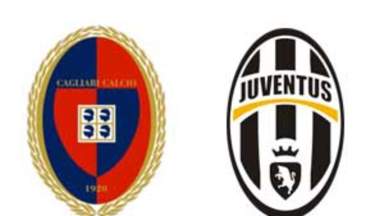 Cagliari vs Juventus and Napoli vs ...