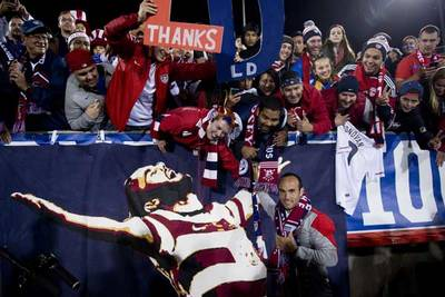 10 soccer highlights from 2014