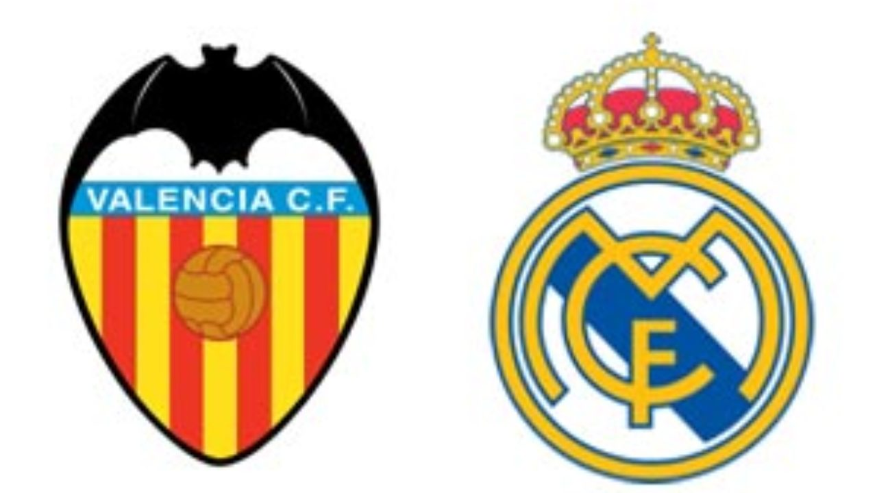 Soccer Tv Valencia Vs Real Madrid And Real Sociedad Vs Barcelona Us Soccer Players