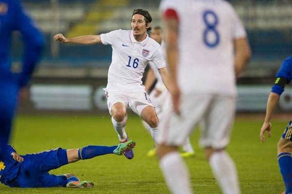sacha-kljestan-usmnt-ukraine-friendly-soccer-player