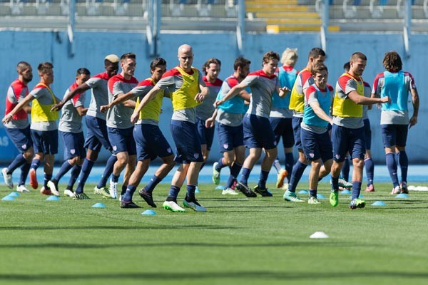usmnt-training-chile-friendly-soccer