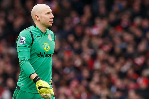 brad-guzan-aston-villa-arsenal-premier-league