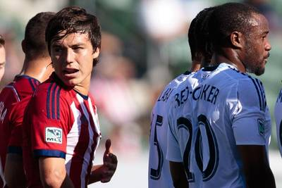 What is Cubo Torres doing at Chivas?