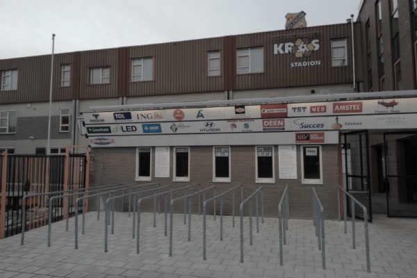 fc-volendam-kras-stadion-netherlands-eerste-divisie