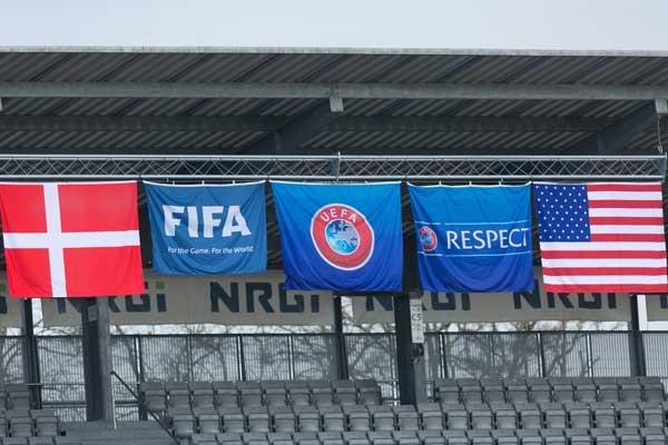 denmark-usa-flag-nrgi-park-aalborg