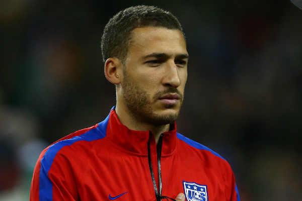 Goal for Fabian Johnson in the Bundesliga | US Soccer Players | 600 x 400 jpeg 18kB