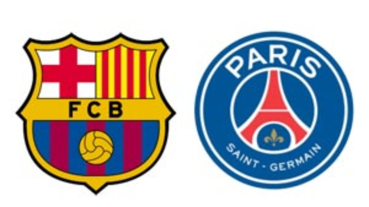 Soccer Tv Barcelona Vs Psg And Bayern Munich Vs Porto Us Soccer Players