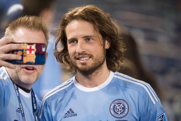 Mix Diskerud coming to NYCFC – Sophomore Slumped