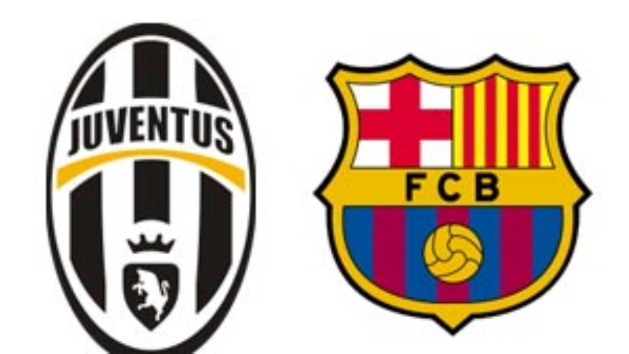 Soccer Tv Juventus Vs Barcelona In The 2014 15 Champions League Final Us Soccer Players