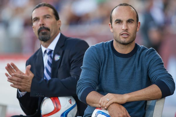 mls-2015-all-star-game-marcelo-balboa-landon-donovan-soccer