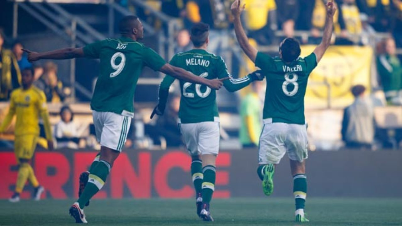 5 Things From The 2015 Mls Cup Us Soccer Players