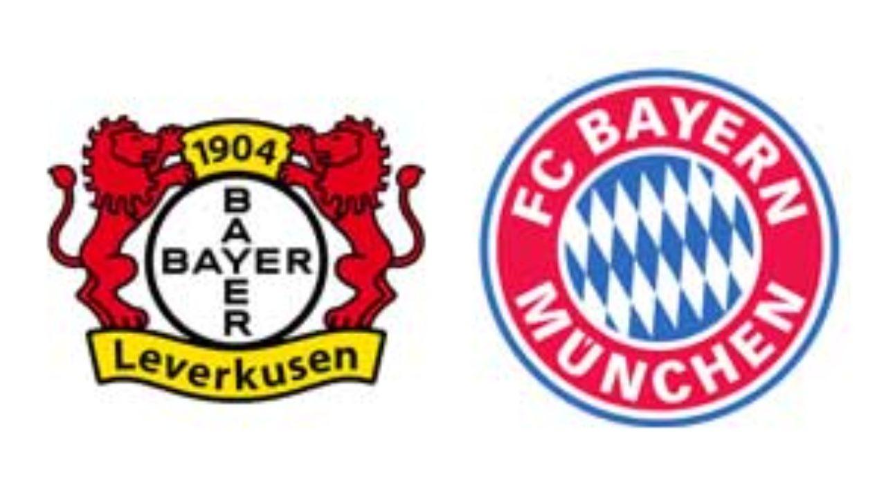 Soccer Tv Bayer Leverkusen Vs Bayern Munich Us Soccer Players