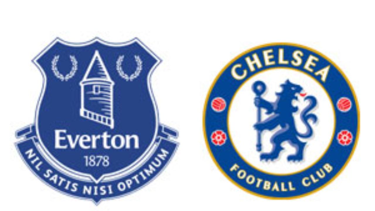 Soccer Tv Everton Vs Chelsea Us Soccer Players