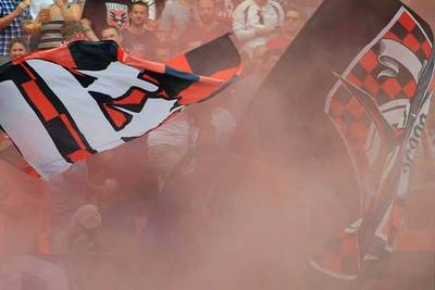 Soccer TV: DC United vs Montreal Impact