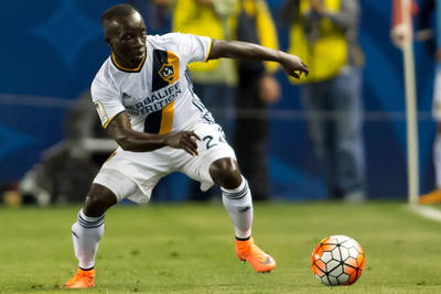 Soccer News: MLS Player of the Week for Boateng