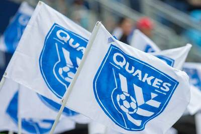 New coach for the Earthquakes