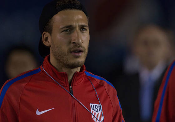 Injury to Johnson | US Soccer Players | 560 x 392 jpeg 20kB