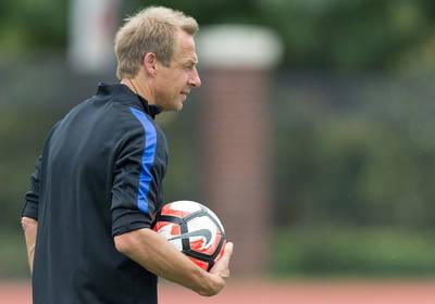 Soccer News: Centenario pressure for the USMNT