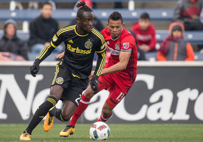 Stay in line: Players always come second in MLS