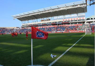 MLS Week 13: Red Bulls rolling