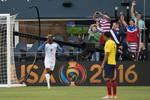 Gyasi Zardes proves that MLS player development is working