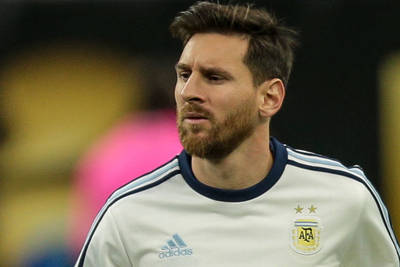 The Copa Centenario ends with Chile champions and Messi's future