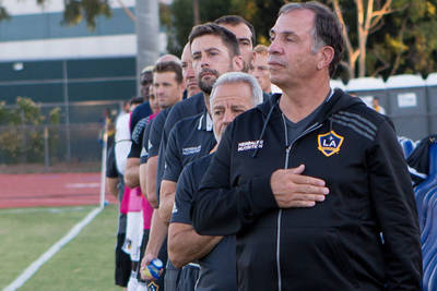 Bruce Arena vs soccer analytics