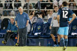 Sigi Schmid is out and Seattle moves on