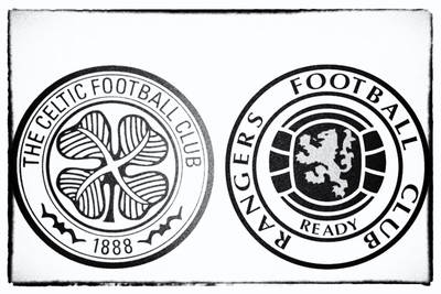 Celtic, Rangers, and another link to England