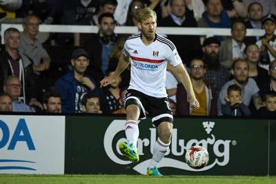 Win for Fulham Rubin starts for Utrecht