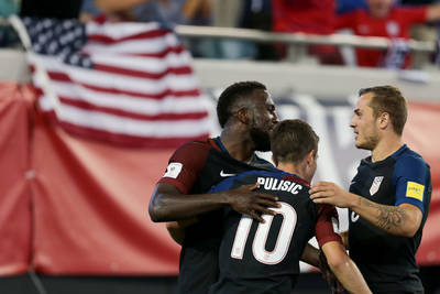 Believe in North American soccer