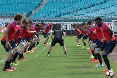 Preview: USMNT vs Trinidad & Tobago